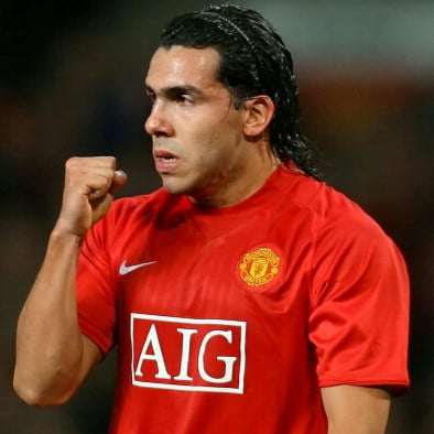 Tevez set to leave Reds