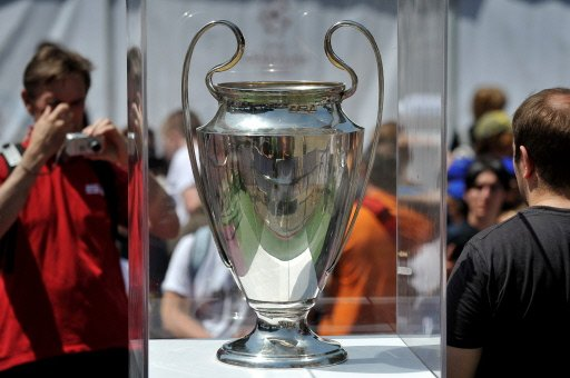 Champions League final 2009: preview
