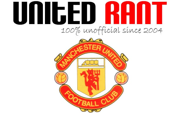 United Rant Badge