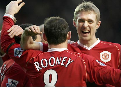 Fletcher Rooney