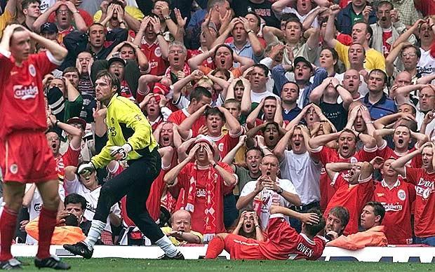 Liverpool 1999