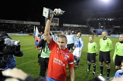 Henrik Larsson
