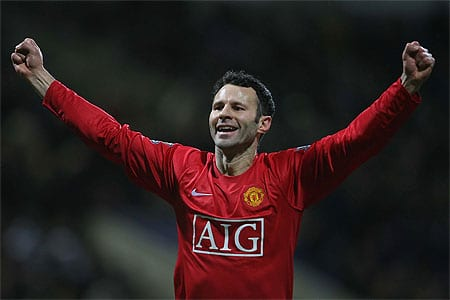 Poll: Ryan Giggs is…