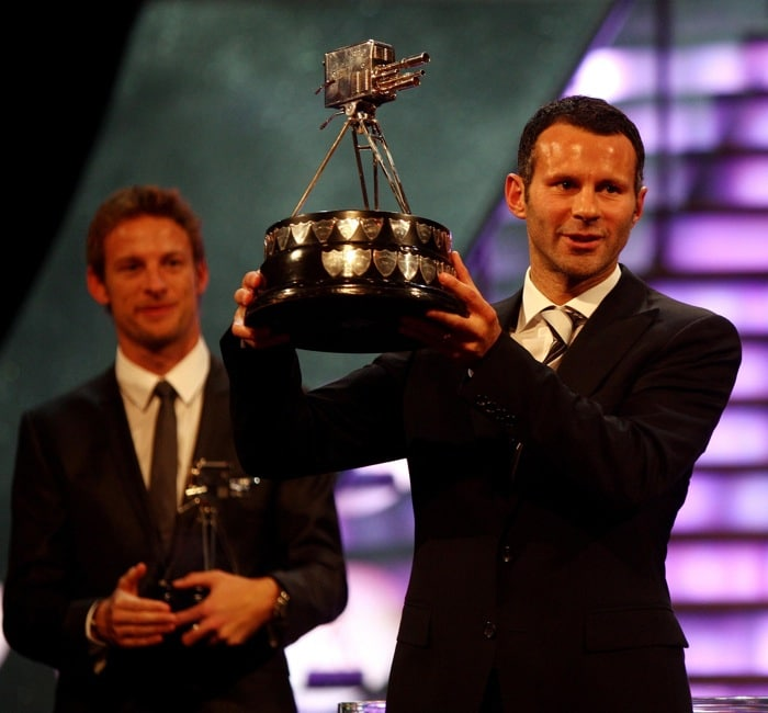 Sports Personality of the Year 2009