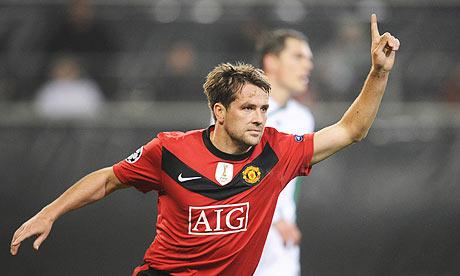 Owen hat-trick breaks Wolfsburg hearts