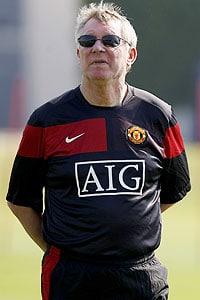 Alex Ferguson Qatar
