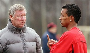 Nani: One more chance?