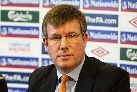 Ian Watmore
