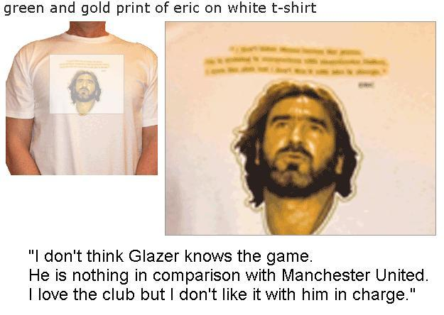 Competition: Come up with new slogan and win Cantona T