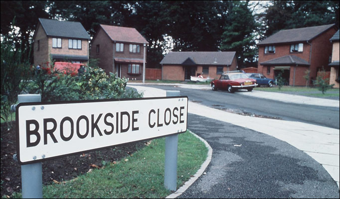 Brookside Close