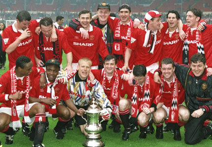 1994 Manchester United