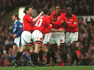 Manchester Untied 1995