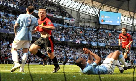 Genius Scholes need not fight the fight one time too many