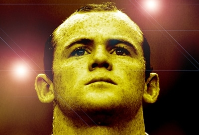 Book Review: Rooney's Gold