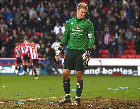 Casillas: 'Hart should join Reds to play for a truly massive club'