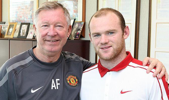 Ferguson Rooney