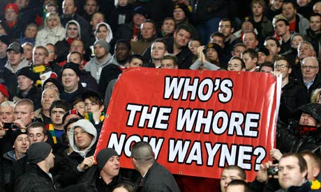 Rooney whore