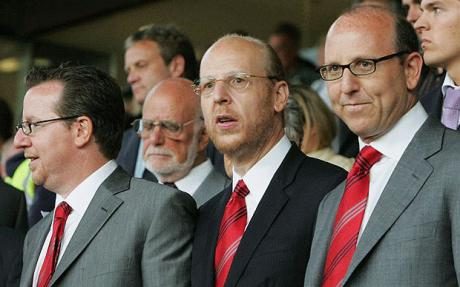 Glazers pay off £243.7m PIK debt but where did they get the money?