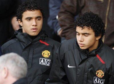 Da Silvas brothers