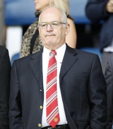 """Glazers """"will sell"""" but when?"""