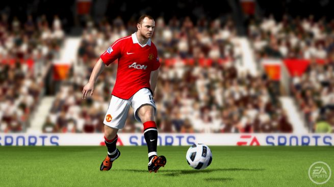 Fifa 11 Review – the best football game in the world but is that enough?