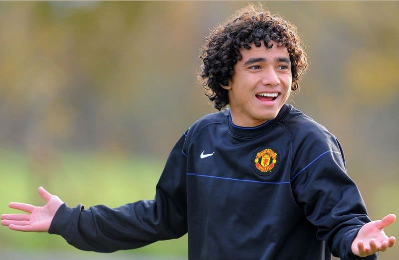 Rafael's promise a blessing and a curse