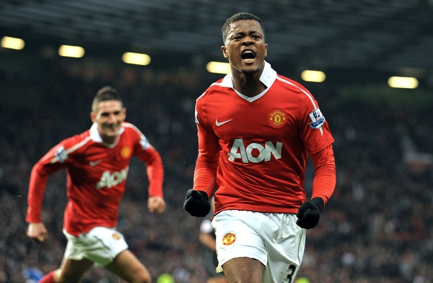 Signs point to Evra departure