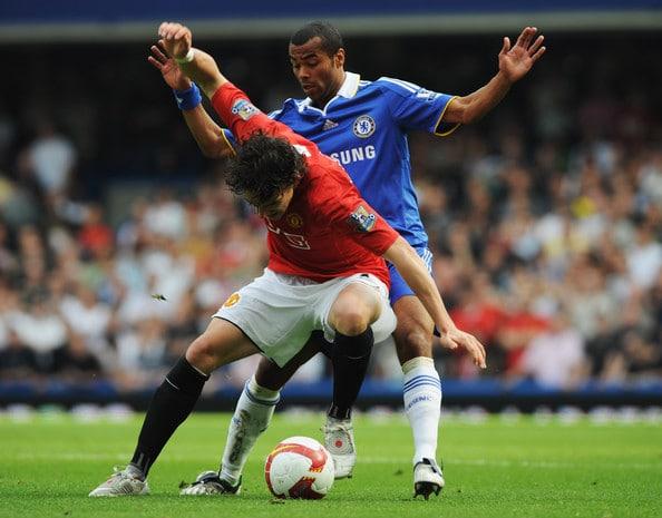 Chelsea v Manchester