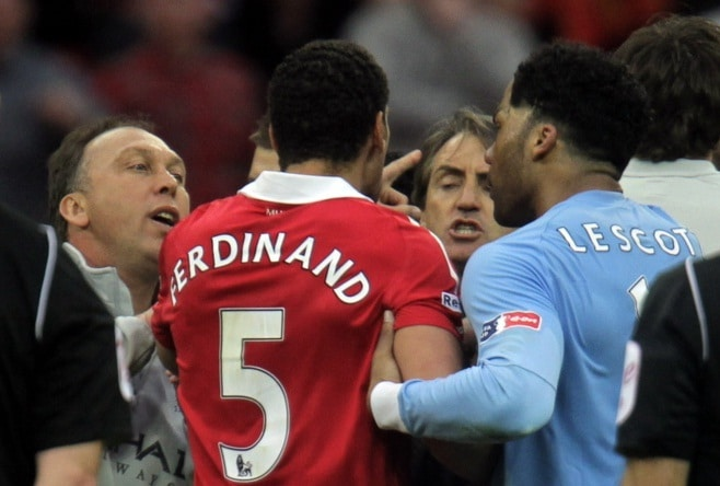 City in final as Reds fail to inspire