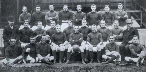 Liverpool 1906