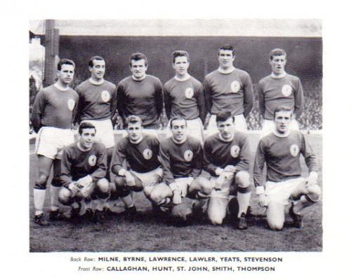 Liverpool 1966