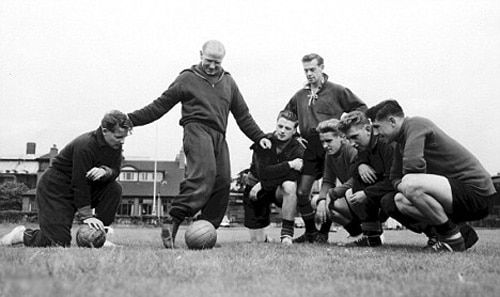 United 1956