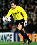 Mark Bosnich 1989–1992, 1999–2001  Cocaine loving Australian Bosnich spent two periods at Old Trafford, neither successful. First joining as a trainee in the late 1980s before leaving for Aston Villa, Bosnich then re-joined United at Chairman Martin Edward's behest in 1999.