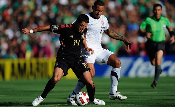Hernández earns rest after Gold Cup glory