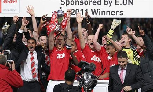 Manchester United FA Youth Cup