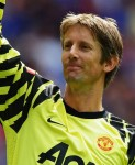 Edwin van der Sar 2005-2011  Arguably the second finest 'keeper in United's history. The Dutchman arrived at Old Trafford during a dark time for United's 'keeping department but has offered a calm authority in six years at Old Trafford. Should have joined in 1999.