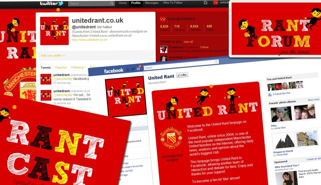 United Rant