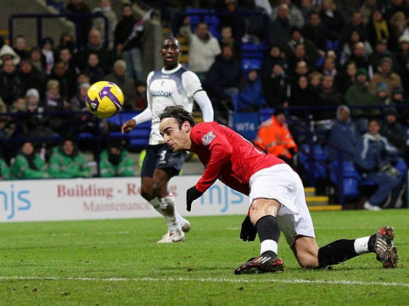 Bolton v Manchester United