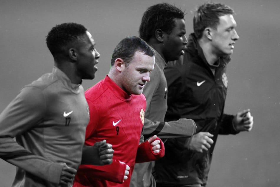 Rooney in for Reds Romanian return