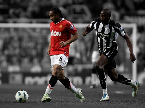 Anderson v Newcastle United
