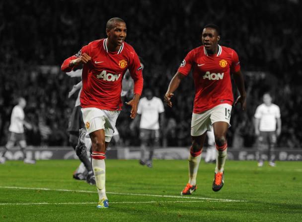 Manchester United v Basel