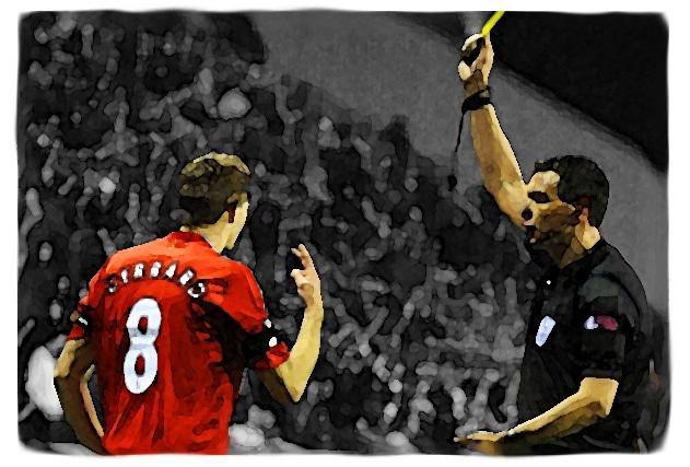 City v United: the referee