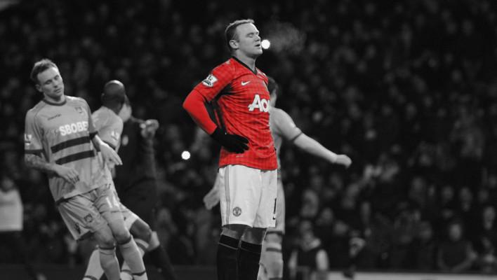Rooney West Ham United