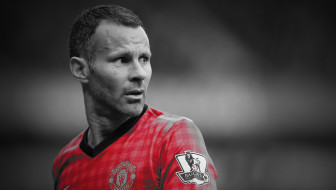 Giggs levels up to even out United's Evertonisation
