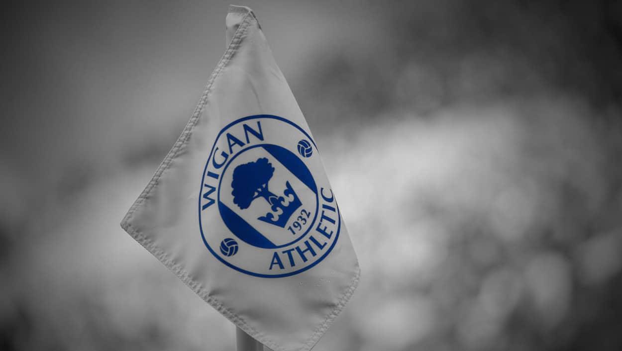 Wigan Athletic Community Shield
