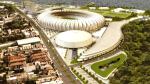 Estadio Beira-Rio, Curitiba