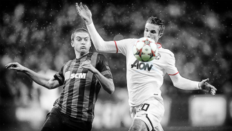 Preview: United v Shaktar Donetsk