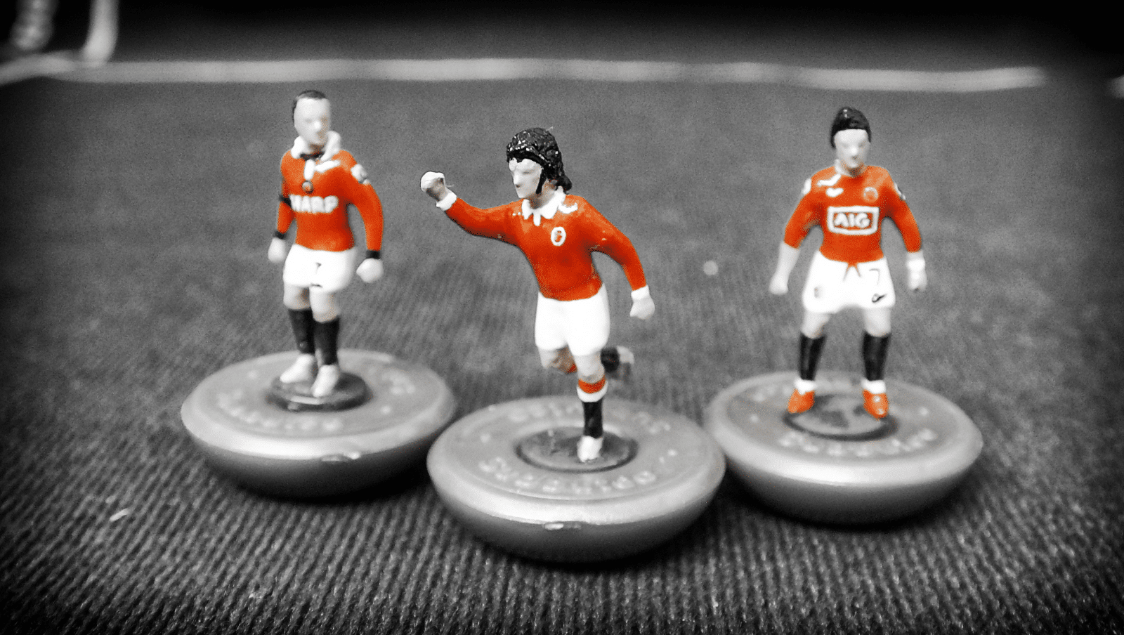 The Art of Subbuteo