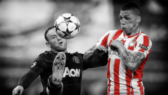 Preview: United v Olympiakos