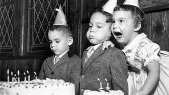 Rant Birthday